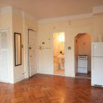 Spacious Studio Apartment In a Classic 1930's Brownstone in Prime Crown Heights