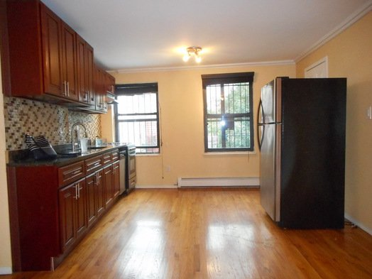 Spacious 2 Bedroom in Prime Fort Greene!