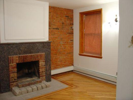 Amazing 3 Bedroom Duplex in Fort Greene!